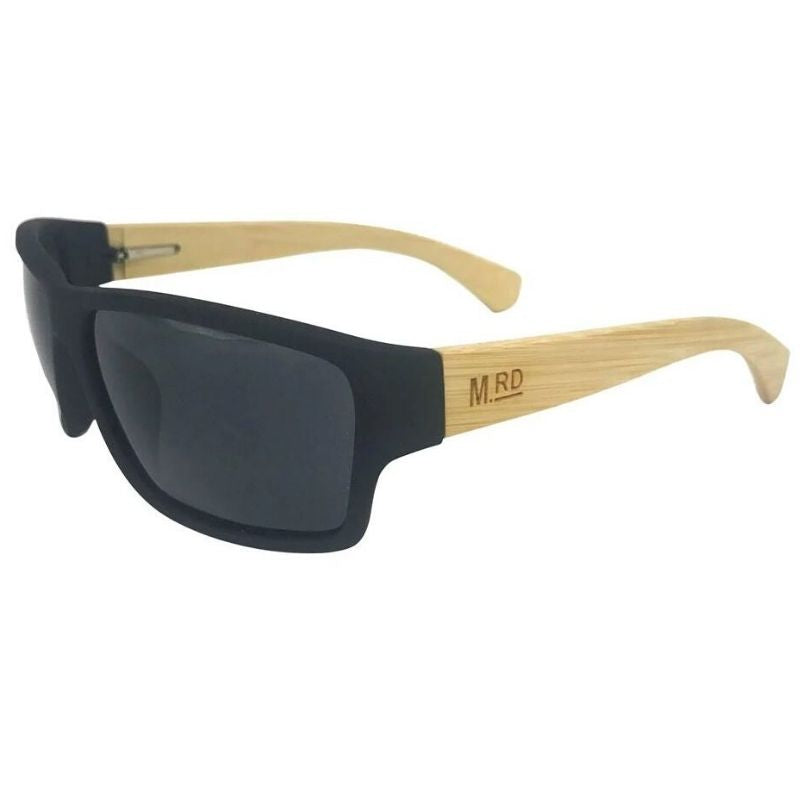 Moana Road Tradies Sunnies Wooden Arms #3751