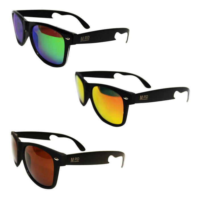Moana Road Bottle Opening Sunnies  - All Colours