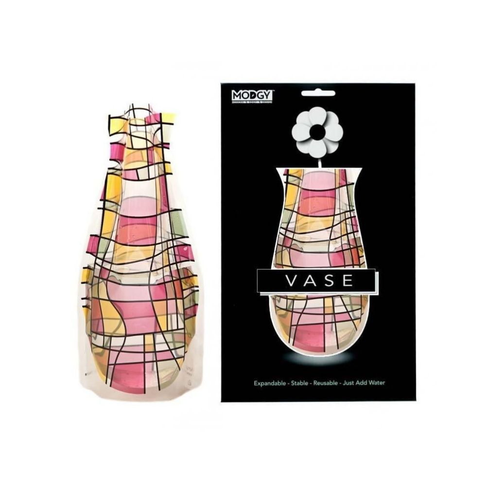 Modgy Vase Cool Padre from Funky Gifts NZ