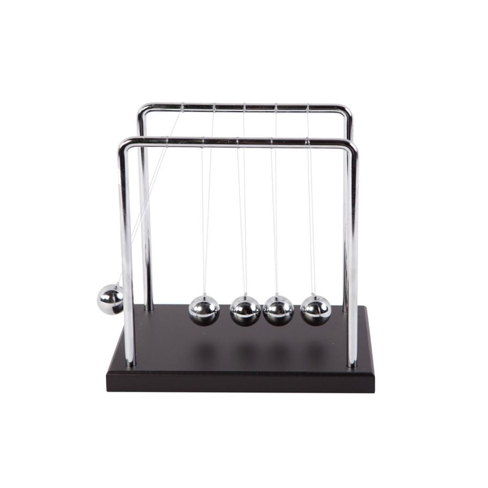 Newtons Cradle Novelty Gift from Funky Gifts NZ