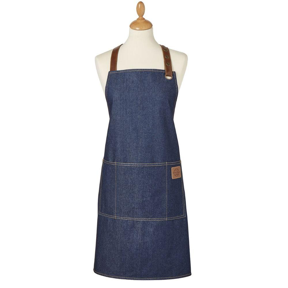 Oxford Denim - Apron