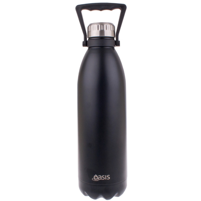 Oasis Stainless Steel Bottle 1.5L