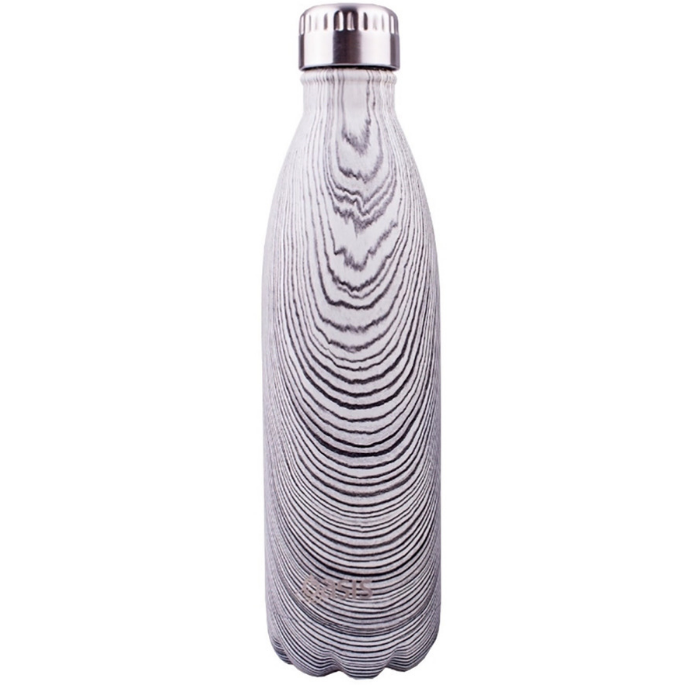 Oasis Stainless Steel Deluxe Bottle 750ml - Driftwood