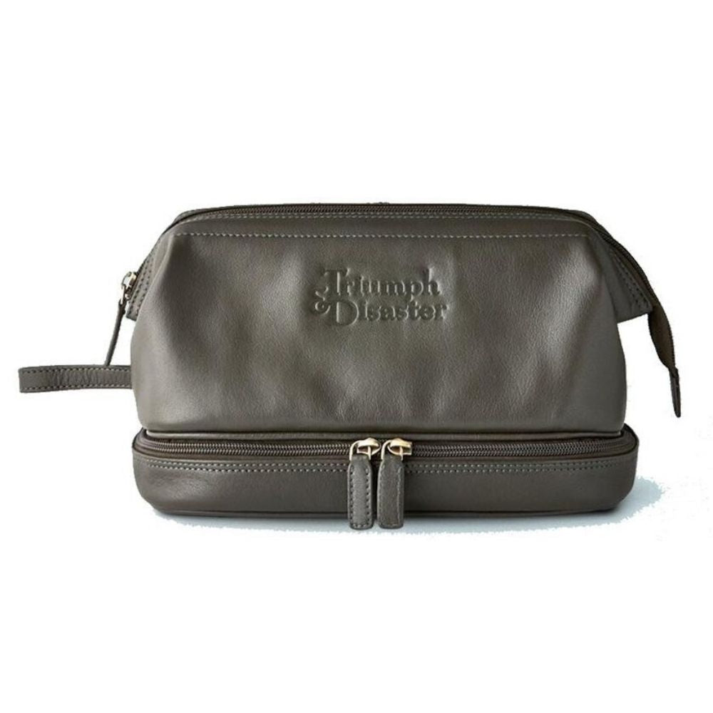 Olive the Dopp Mens Toiletries Bag from funky gifts nz
