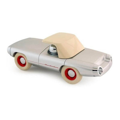 Playforever - Thunderlane Car