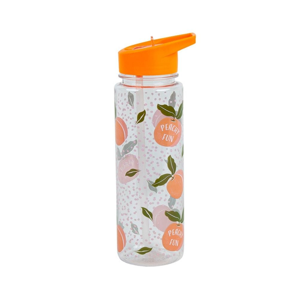 Porta Summer Fun Peachy Drink Bottle from Funky Gifts NZ