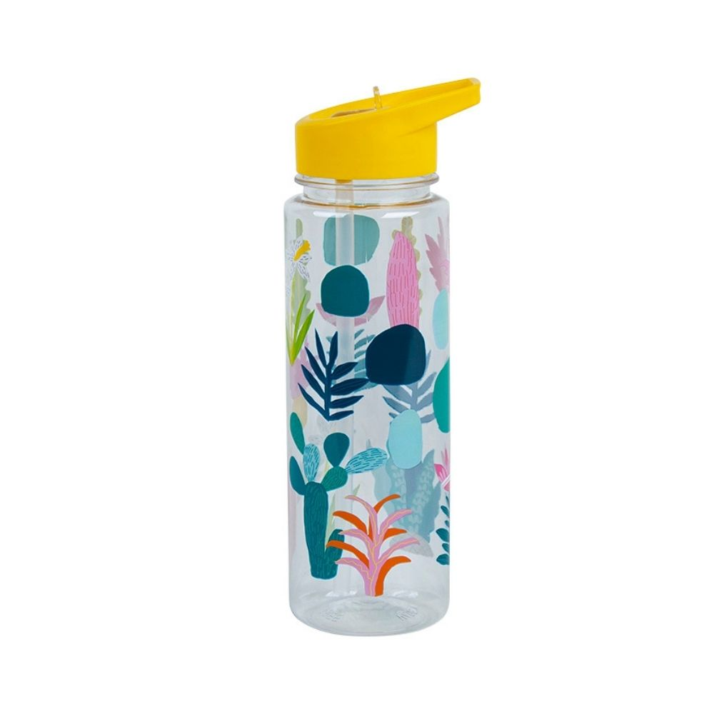 Summer Fun Tropic Drink Bottle from Funky Gifts NZ