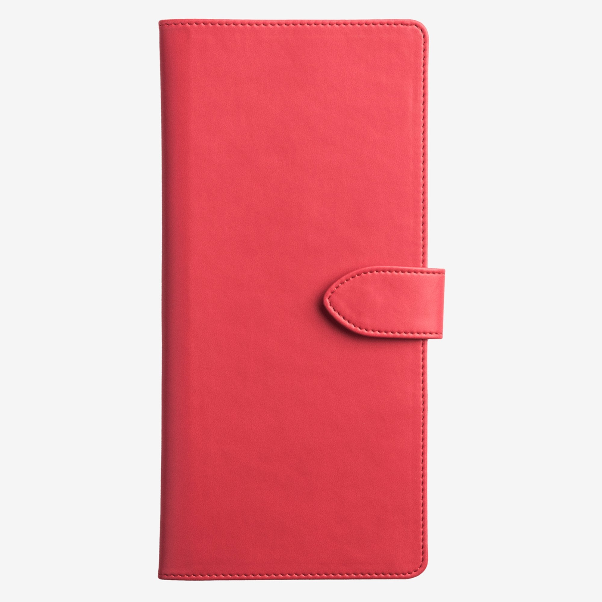 Travel Organizer - Red
