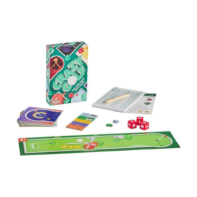 Ridley's Crazy Golf Game from Funky Gifts NZ