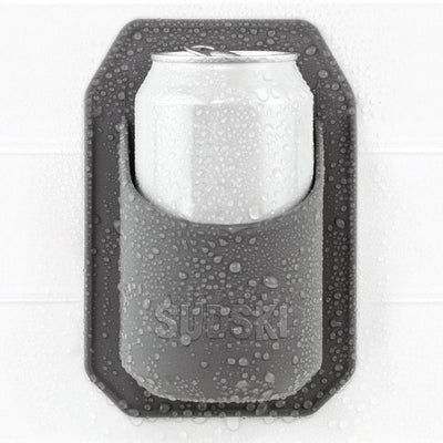 Shower Beer Holder Silicone Stick
