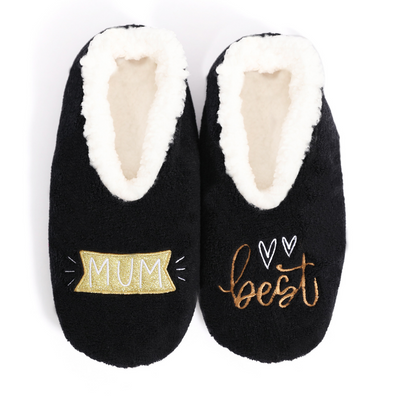 Sploshies Slipper - Duo Mum