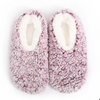 Sploshies Slipper - Puff Purple