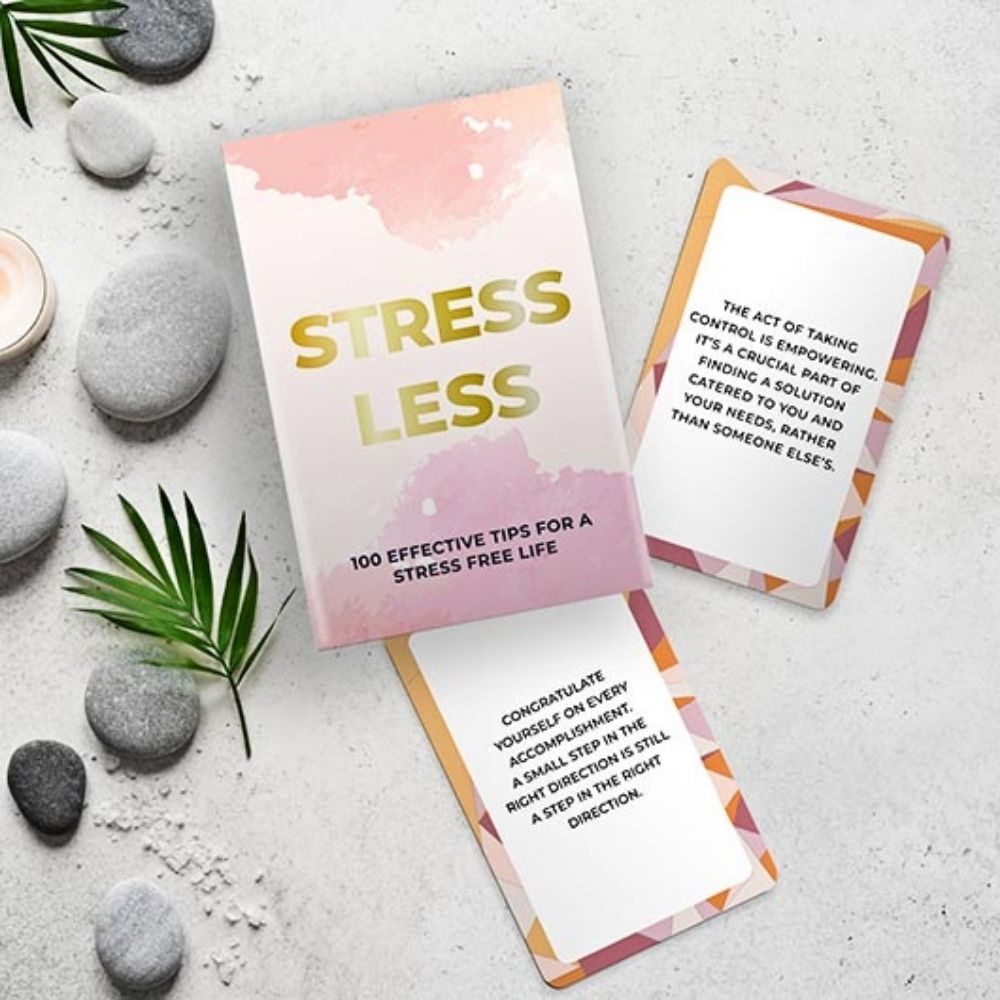 Stress Less from Funky Gifts NZ