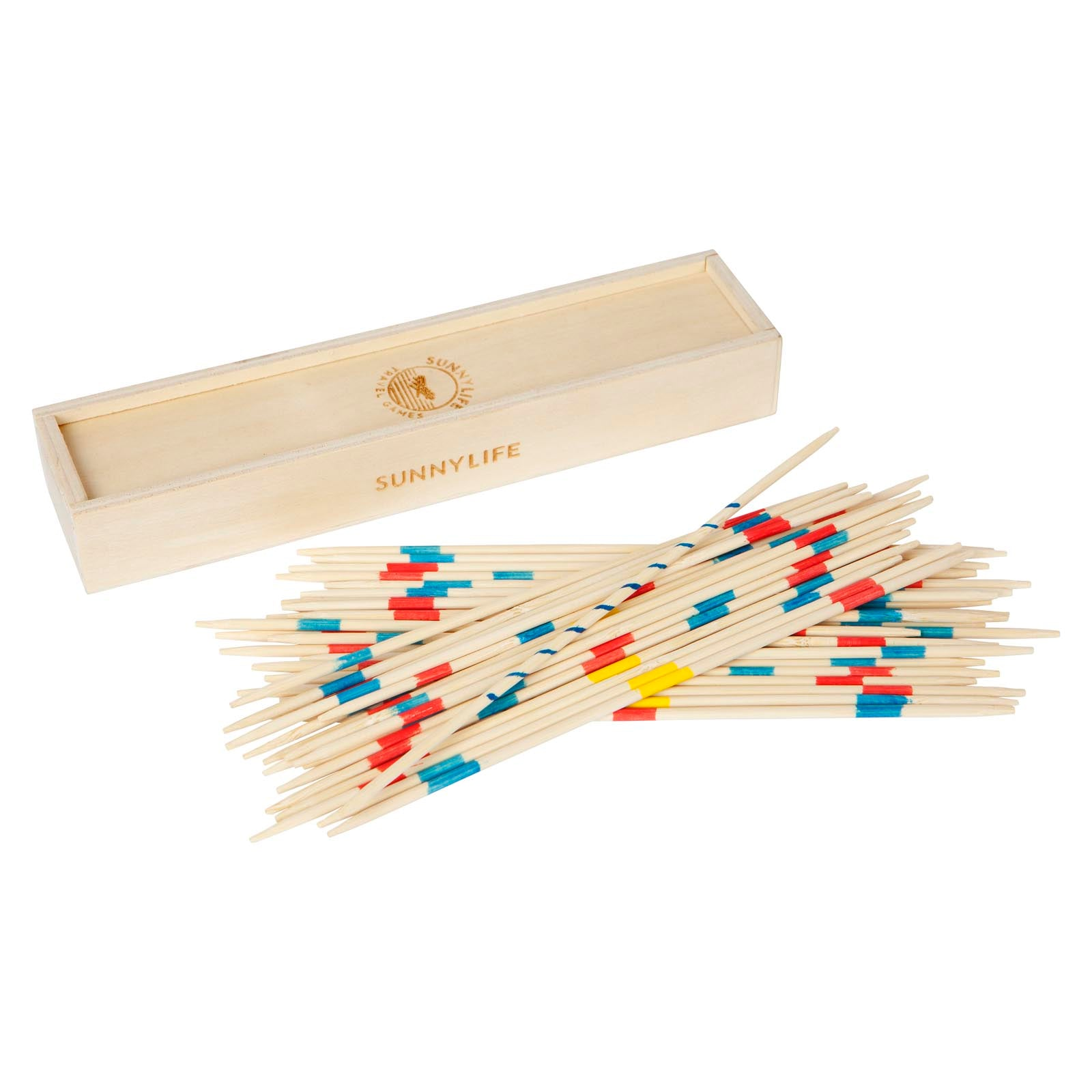 SunnyLife Travel Pick Up Sticks Malibu
