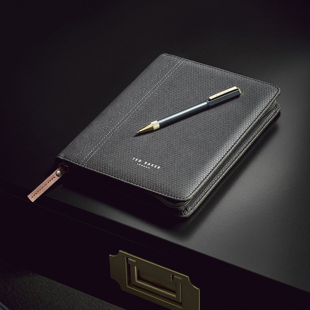 Ted Baker Notebook Folio