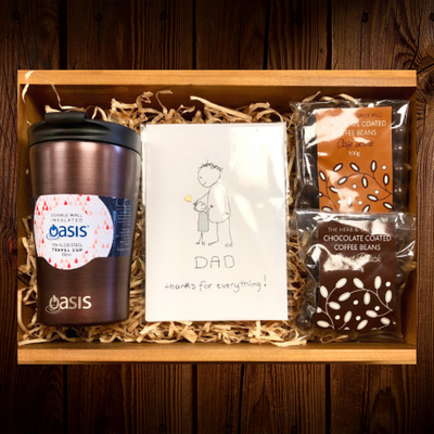 Thanks Dad! Father's Day Gift Pack