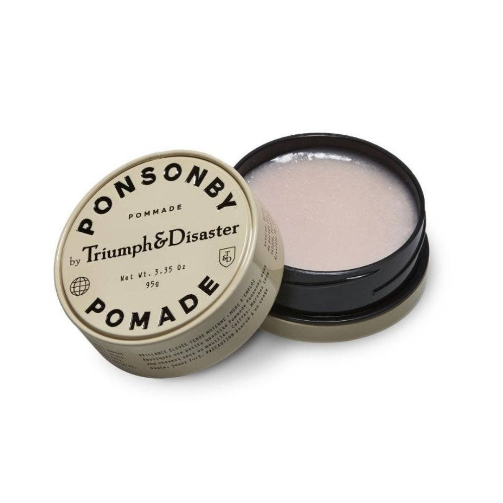 Ponsonby Pomade Mens Health and Beauty from Funky Gifts NZ