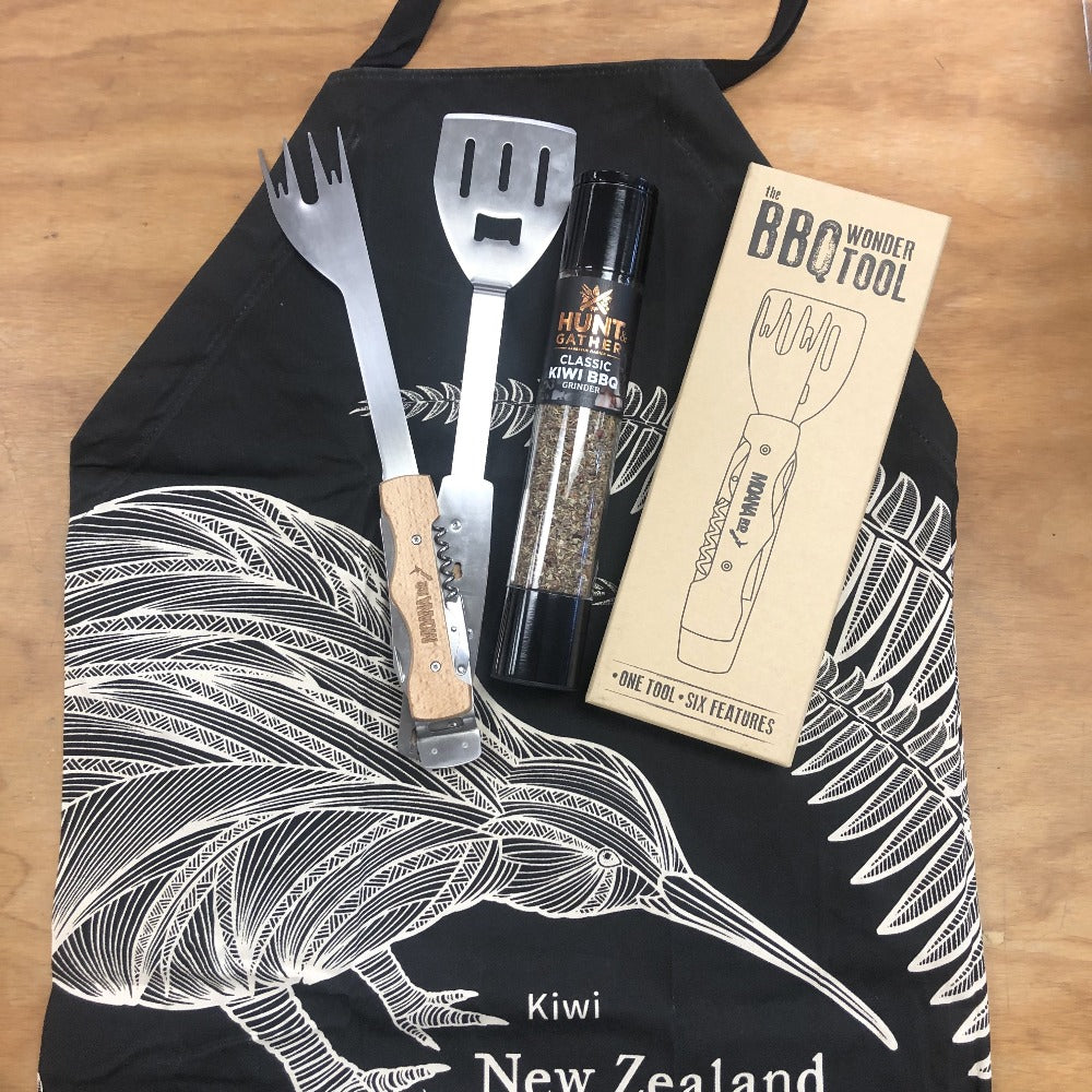Ultimate Kiwi Chef Gift Pack