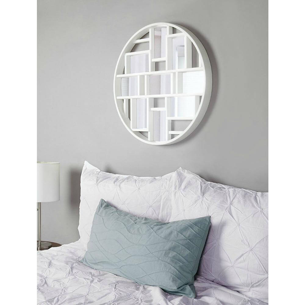 Umbra Luna Photo Frame - White