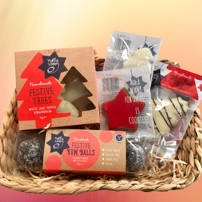 Sweet Tooth Gift Pack - Christmas Edition