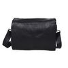 Urban Forest Soft Leather Large Handbag with Flap from Funky Gifts NZ