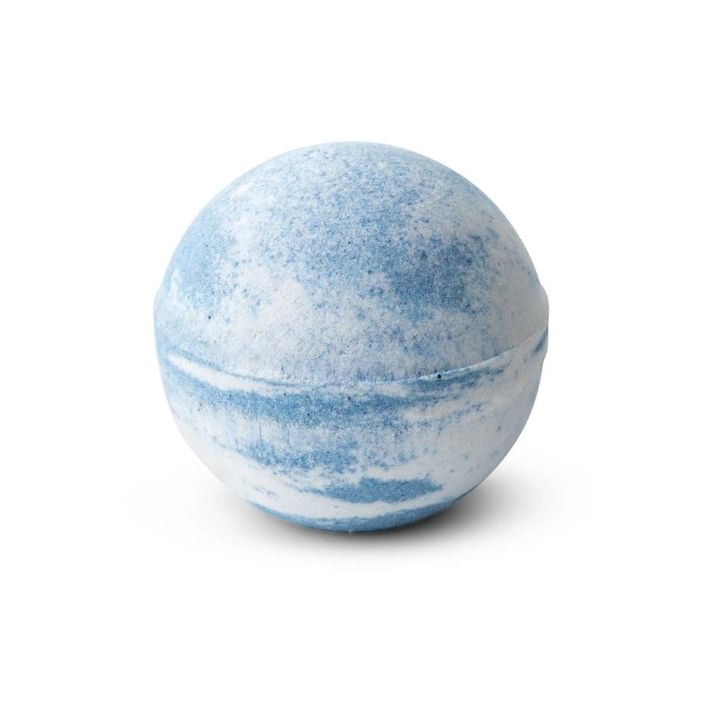 Tilley Bath Bomb Violet Fields from Funky Gifts NZ