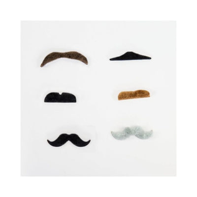 Emergency Moustaches from Funky Gifts NZ