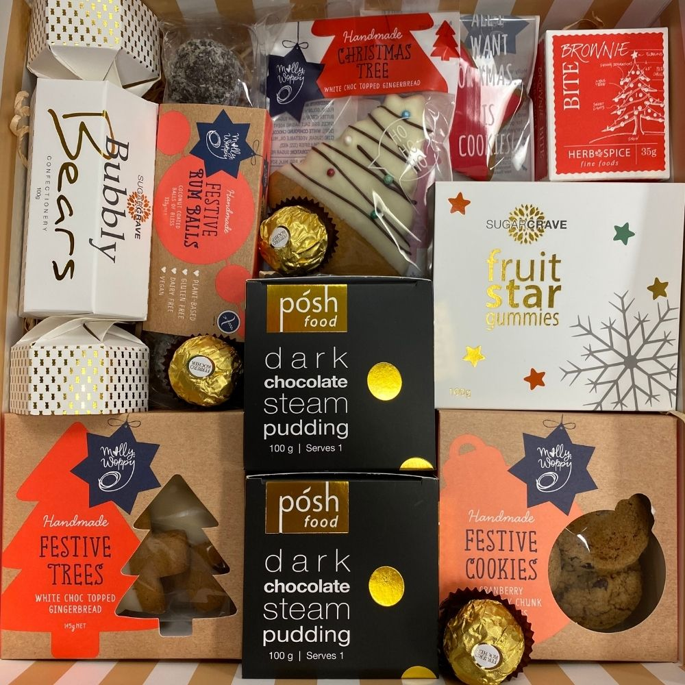 All I Want for Christmas Is Treats Gift Pack