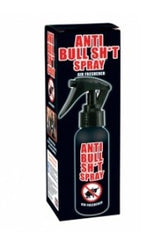 Anti Bullshit Spray Air Freshener