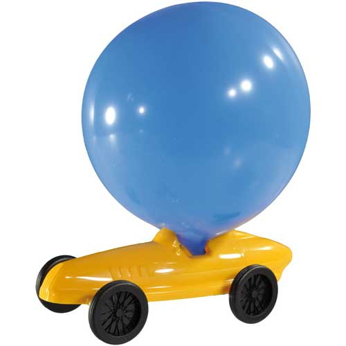 Balloon Racers