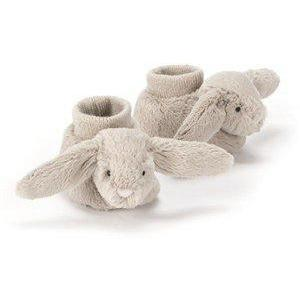 Bashful Bunny Booties - Jellycat