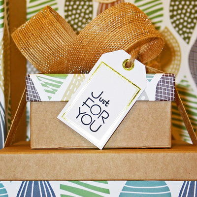 Whole Order Gift Wrapping