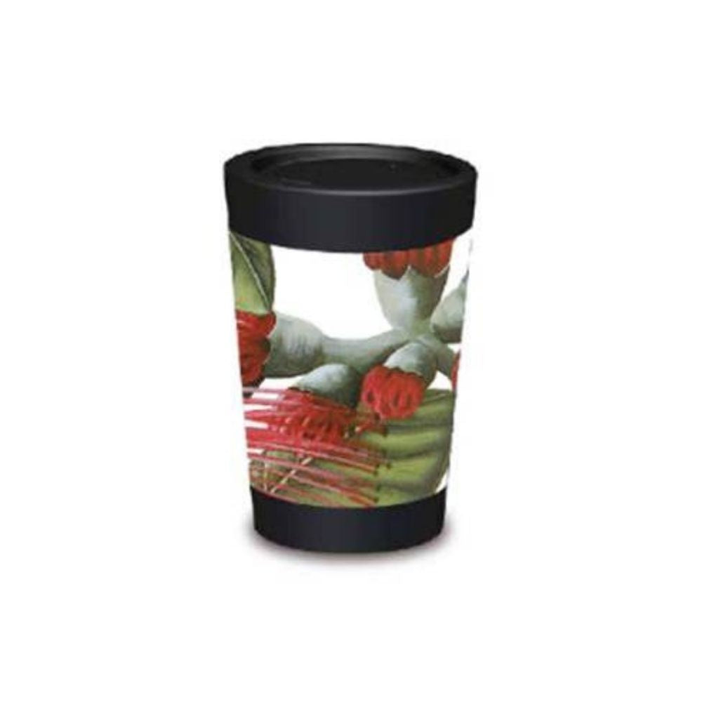 cuppa coffee cup pohutukawa from funky gifts nz
