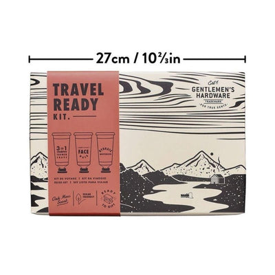 gents hardware travel ready kit from funky gifts nz