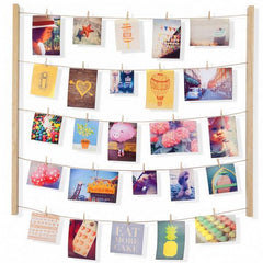 Umbra Hang It Photo Display Natural