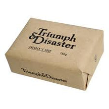 TRIUMPH & DISASTER - Summer Tool Kit