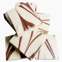 Irish Creme Fudge
