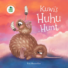 Kuwi The Kiwi Gift Pack