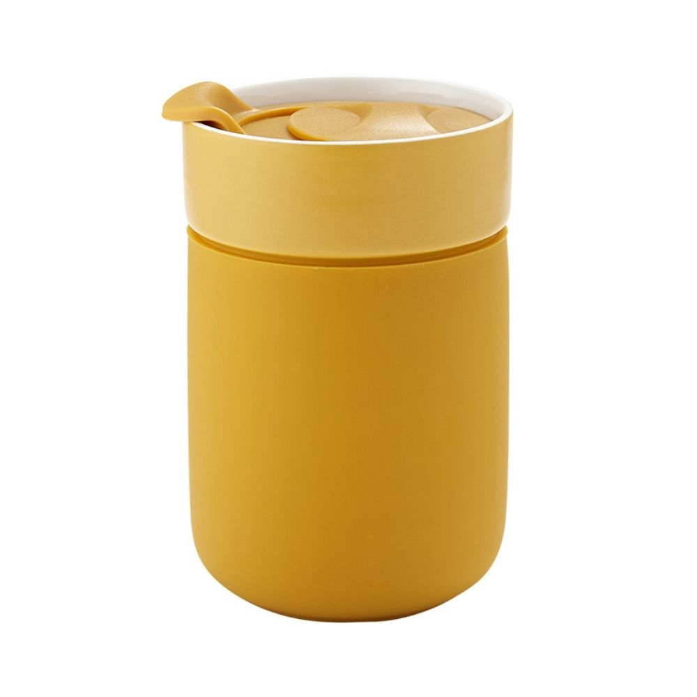 ladelle eco brew travel mug zest from funky gifts nz