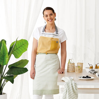 Ladelle Revive Apron from funky gifts nz