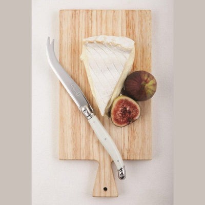 Cheese Knife Pate Spreader Set by Verdier IVORY from Funky Gifts NZ