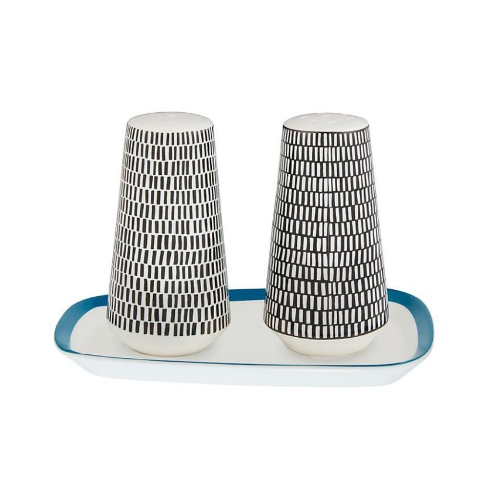 little dash salt and pepper shaker set from funky gifts nz