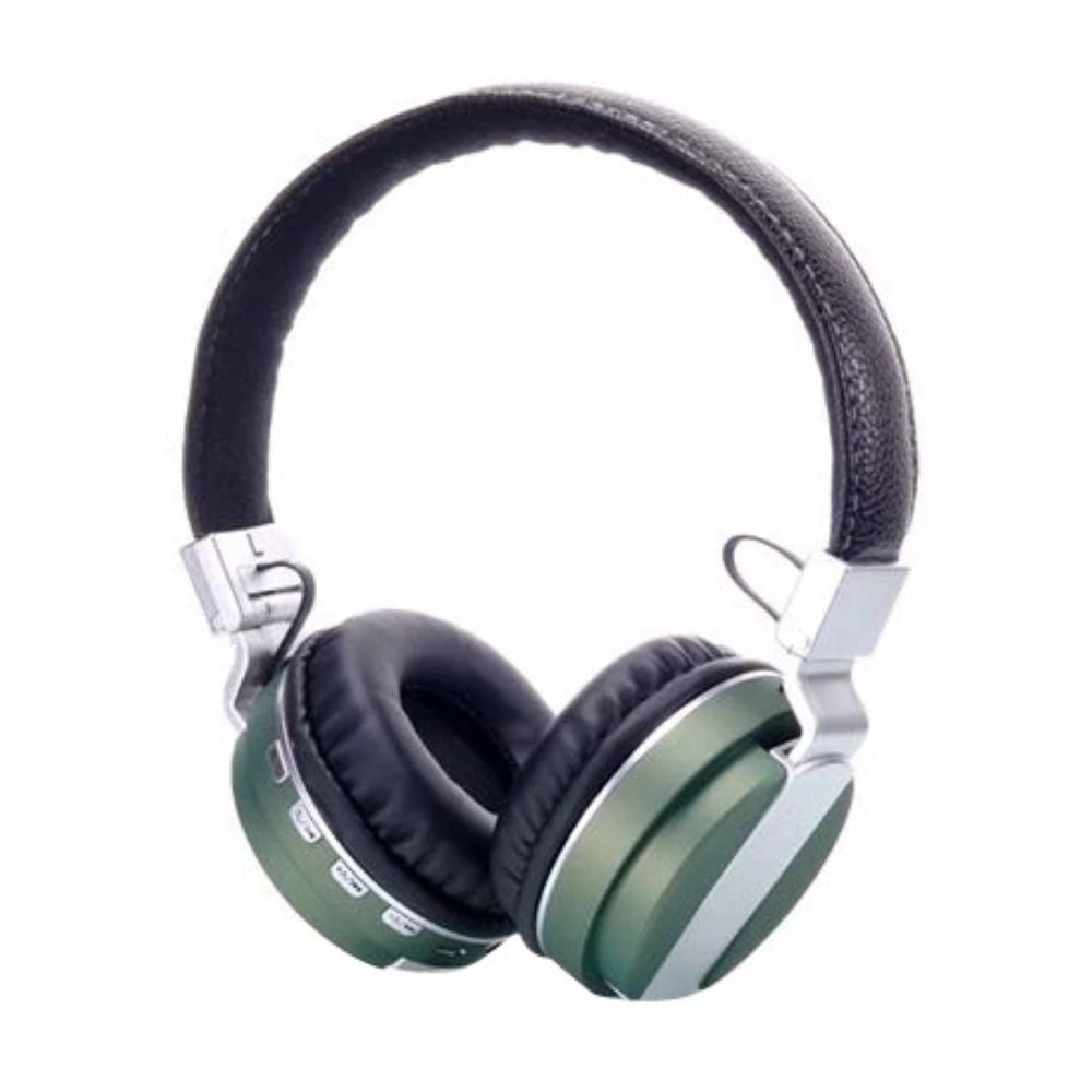 Nga Taringa 1.0 Bluetooth Headphones from funky gifts nz