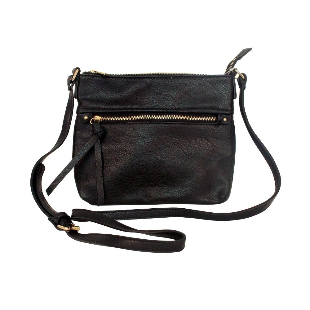 Thorndon Handbag - Black