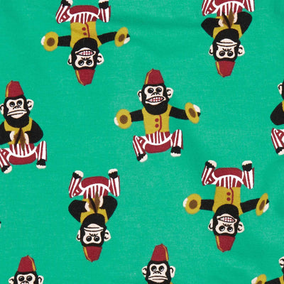 Men's Boxer Briefs- Monkeying Around