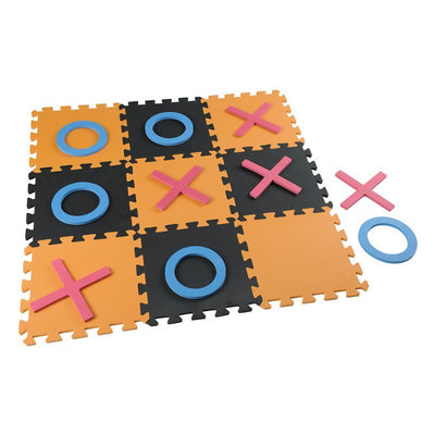 Traditional Noughts & Crosses