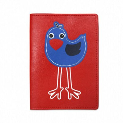 Pukeko Kids Passport Holder