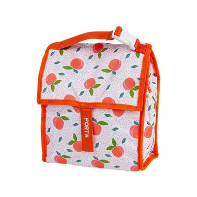 Summer Fun Collapsible Lunch Cooler Bag from Funky Gifts NZ