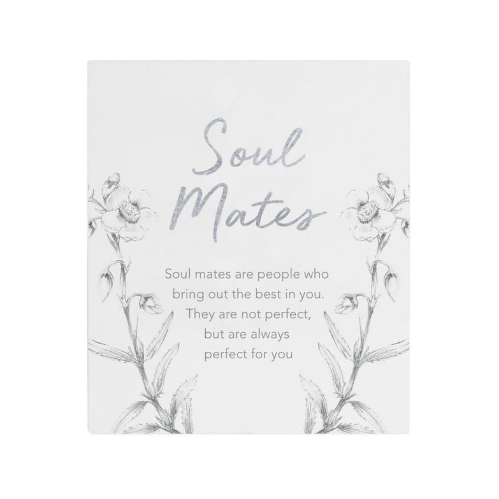 soul mates verse from funky gifts nz