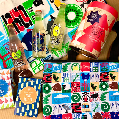 Kiwiana Beach Day Gift Pack 1